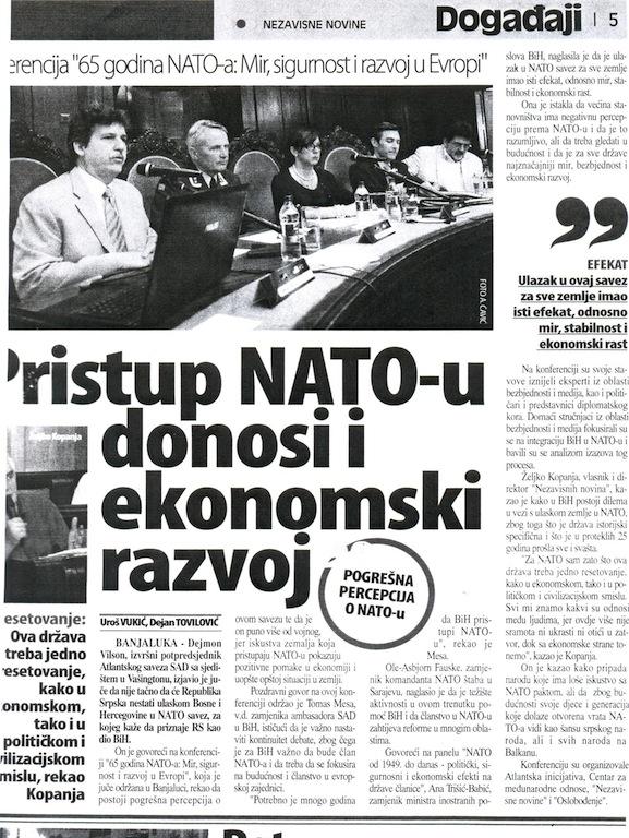 Nato clanak 2