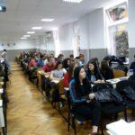 Fakultet za kriminalistiku kriminologiju i sigurnosne studije u Sarajevu