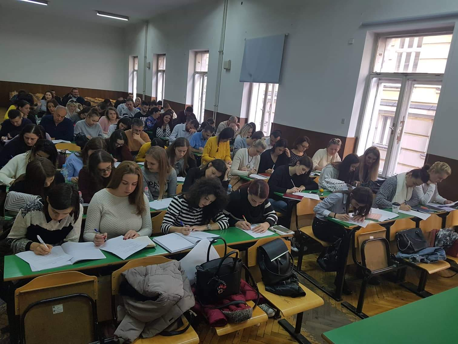Fakultet političkih nauka u Sarajevu