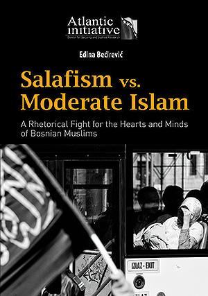 SalafismVsModerateIslam