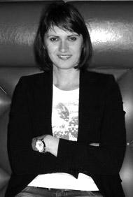 Svetlana Krstic