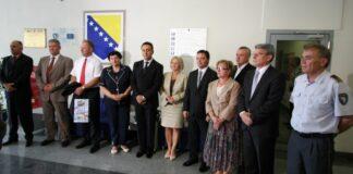 Clanovi_Zajednicke_komisije_za_odbranu_i_sigurnost_sa_rukovodstvom_Granicne_policije_BiH