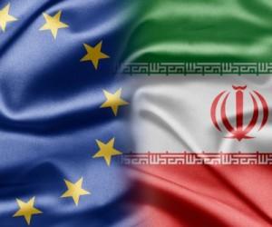 IRAN EU