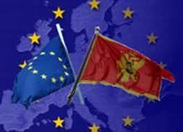 crna gora EU